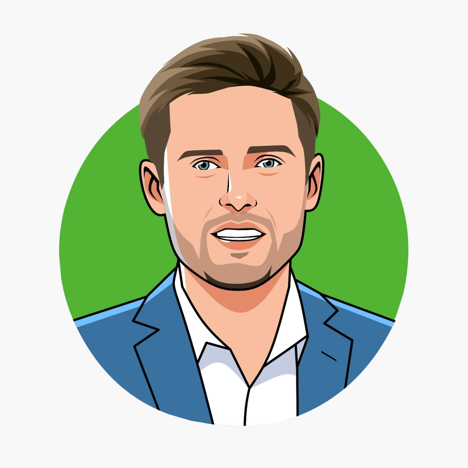 Chris Tebbens Torringa avatar